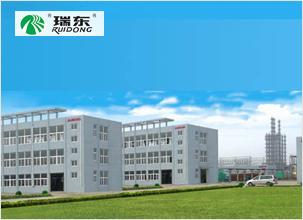 江苏瑞东农药有限公司 废气处理案例