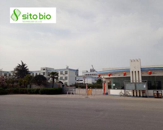 菏泽赛托生物科技有限公司 发酵废气治理