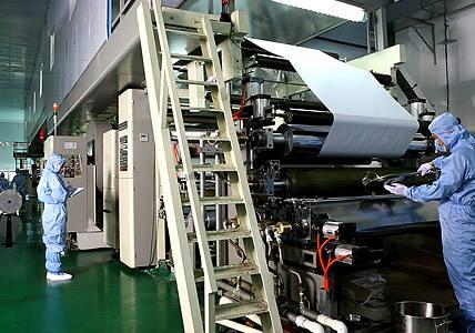 造纸行业废气处理解决方案