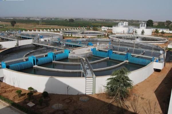 污水处理站生化池恶臭气体处理方案