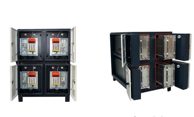 低温等离子处理设备