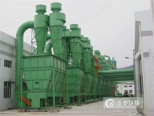 电子厂旋风除尘器