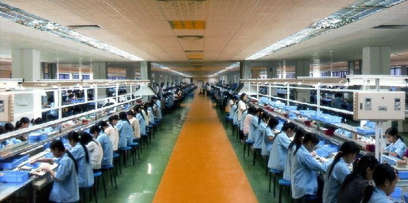 电子厂废气治理方案
