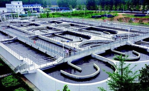 污水处理厂恶臭气体一站式解决方案