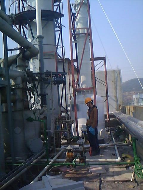 尾气氨排放超标整改方案