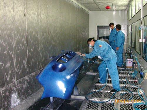 涂装废水处理方案